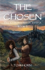 The Chosen: The Chronicles of Vespia Book 1 Cover Image
