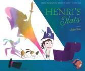 Henri's Hats: Pixar Animation Studios Artist Showcase Cover Image