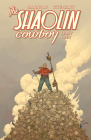 Shaolin Cowboy: Start Trek Cover Image