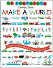 Ed Emberley's Drawing Book: Make a World (Ed Emberley Drawing Books) Cover Image