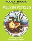 Melvin Pickles Cover Image