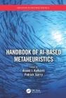 Handbook of Ai-Based Metaheuristics Cover Image