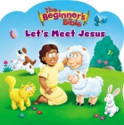 The Beginner's Bible Let's Meet Jesus Cover Image