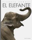El elefante (Planeta animal) Cover Image