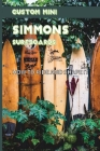Custom Mini Simmons Surfboards: How To Ride And Shape It: Beginner Surfboards Cover Image
