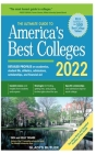 America's Best Colleges 2022 Cover Image