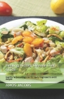 Healing Kidney Disease Diet Guide: Healthy recipes and guides for newly diagnosed to avoid dialysis Cover Image