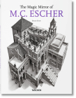 Magic Mirror of M.C. Escher Cover Image