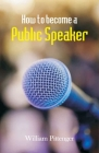 How to Become a Public Speaker Cover Image