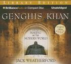 Genghis Khan and the Making of the Modern World Cover Image