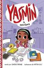 Yasmin La Escritora Cover Image