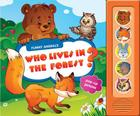Who Lives in the Forest? Cover Image