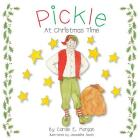 Pickle At Christmas Time Cover Image
