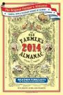 The Old Farmer's Almanac 2014 Cover Image
