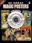 60 Great Magic Posters [With CDROM] Cover Image