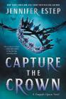 Capture the Crown (A Gargoyle Queen Novel) Cover Image