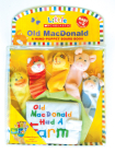 Old MacDonald [With Hand-Puppet] Cover Image