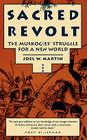 Sacred Revolt Cover Image