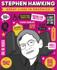 Great Lives in Graphics: Stephen Hawking Cover Image