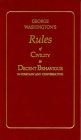 George Washington's Rules of Civility and Decent Behaviour (Little Books of Wisdom) Cover Image