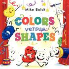 Colors versus Shapes Cover Image