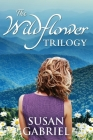 The Wildflower Trilogy: Southern Historical Fiction Box Set (3 books in one volume) Cover Image