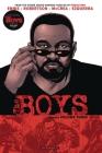 The Boys Omnibus Vol. 3 Cover Image