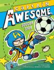Captain Awesome, Soccer Star: #5 Cover Image