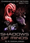Shadows of Minos Cover Image