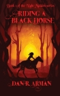 Riding A Black Horse Cover Image