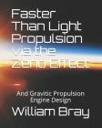 Faster Than Light Propulsion via the Zeno Effect Cover Image
