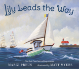 Lily Leads the Way Cover Image