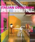 Italian Designers at Home Cover Image