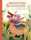 Monsters and Legends Cover Image
