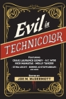 Evil in Technicolor Cover Image