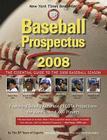Baseball Prospectus 2008: The Essential Guide to the 2008 Baseball Season Cover Image