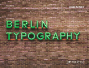 Berlin Typography Cover Image