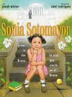 Sonia Sotomayor: A Judge Grows in the Bronx/La juez que creció en el Bronx Cover Image