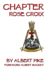 Chapter Rose Croix Cover Image