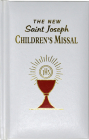New Saint Joseph Children's Missal Cover Image