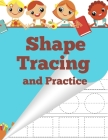 Shape Tracing and Practice Cover Image