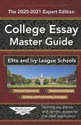 The College Essay Master Guide: 2020-2021 Edition Cover Image