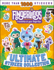 Fingerlings Ultimate Sticker Collection: With more than 1000 stickers Cover Image