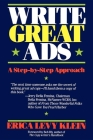 Write Great Ads: A Step-By-Step Approach Cover Image