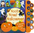 Hoot Howl Halloween Cover Image