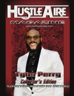 Hustleaire Magazine Tyler Perry Collector's Edition Pt 1 Cover Image