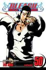 Bleach, Volume 50: The Six Fullbringers Cover Image
