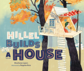 Hillel Builds a House Cover Image