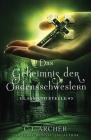 Das Geheimnis der Ordensschwestern: Glass and Steele Cover Image