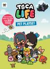 Toca Life Pet Playset (Toca Boca) Cover Image